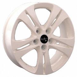 Автомобильный диск Литой LegeArtis H26 7,5x18 5/114,3 ET 55 DIA 64,1 White