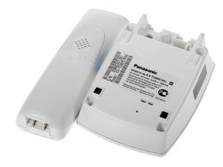 Телефон беспроводной (DECT) Panasonic KX-TG8051RUW