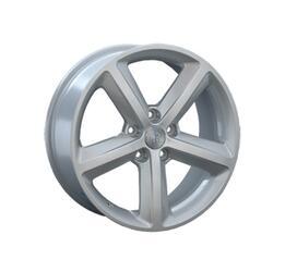Автомобильный диск Литой Replay A55 8x18 5/112 ET 39 DIA 66,6 Sil
