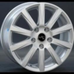 Автомобильный диск Литой LegeArtis TY62 6,5x16 5/114,3 ET 39 DIA 60,1 White