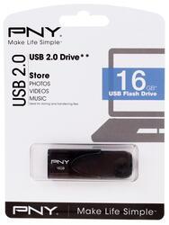 Память USB Flash PNY Attache 4 16 Гб