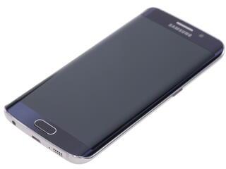 "5.1"" Смартфон Samsung SM-G925 Galaxy S6 Edge 128 ГБ черный"