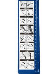 Щетка стеклоочистителя Denso WB-Flat Blade DF-014