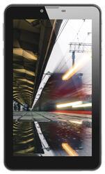 """7"""" Планшет BQ BQ-7005G 8Gb 3G Black"""