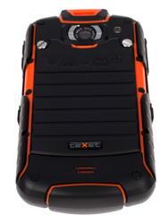 """3.2"""" Смартфон teXet TM-3204R 4 Гб черный"""