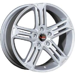 Автомобильный диск Литой LegeArtis VW40 7,5x17 5/112 ET 55 DIA 65,1 Sil