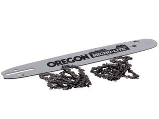 Шина для цепной пилы Oregon КОМБИ 543485