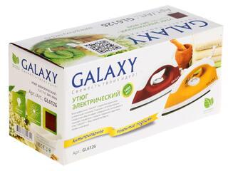 Утюг Galaxy GL 6126 красный