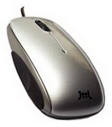 Мышь проводная JiiL Voyager Laser Mouse