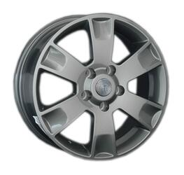 Автомобильный диск литой Replay RN55 6,5x16 5/114,3 ET 50 DIA 66,1 MB