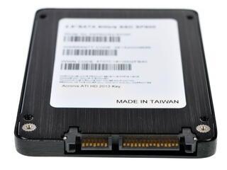 64 ГБ SSD-накопитель AData SP600 [ASP600S3-64GM-C]