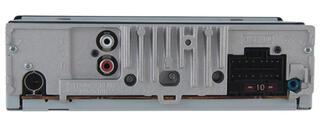 Автопроигрыватель Sony DSX-A40UI