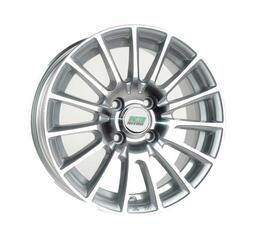 Автомобильный диск литой Nitro Y3136 6x14 5/100 ET 35 DIA 57,1 SFP