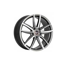 Автомобильный диск литой LegeArtis A57 8,5x19 5/112 ET 32 DIA 66,6 GMF