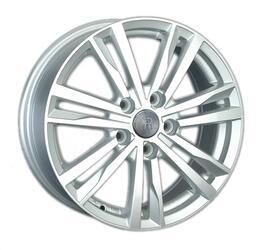 Автомобильный диск литой Replay VV149 6,5x16 5/112 ET 50 DIA 57,1 Sil