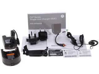 Радиостанция motorola CLP 446