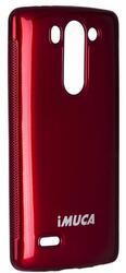 Накладка + защитная пленка   для смартфона LG G3