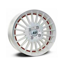 Автомобильный диск Литой Nitro Y833 6,5x15 4/98 ET 32 DIA 58,6 MWRI