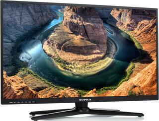 "32"" (81 см)  LED-телевизор Supra STV-LC32S750WL черный"