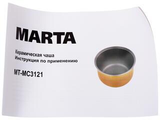Чаша Marta Mt-Mc3121