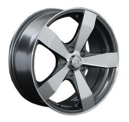 Автомобильный диск Литой LS 205 7x17 5/114,3 ET 45 DIA 73,1 GMF
