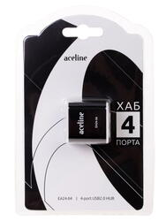 USB-разветвитель Aceline EA24-04