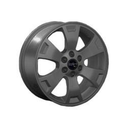 Автомобильный диск Литой LegeArtis KI24 7x17 6/114,3 ET 39 DIA 67,1 GM