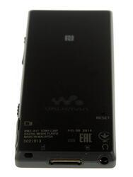 Мультимедиа плеер Sony NWZ-A17 черный
