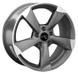 Автомобильный диск Литой LegeArtis A56 7x16 5/112 ET 46 DIA 57,1 GMF