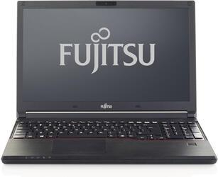 "15.6"" Ноутбук Fujitsu LIFEBOOK E554 E5540M0001RU"