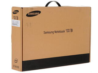 "Ноутбук Samsung NP350V5C-S0QRU 15.6""(1366x768)"