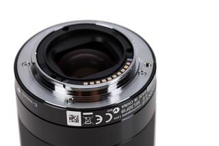 Объектив Sony E 50mm F1.8 OSS