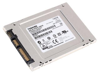 128 ГБ SSD-накопитель Toshiba Q-series Pro [HDTS312XZSTA]