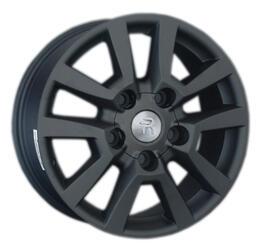 Автомобильный диск литой Replay LX40 8,5x20 5/150 ET 60 DIA 110,1 MB