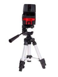 Лазерный нивелир ADA 5D Crosspoint Set