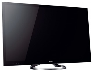 "65"" (165 см)  LED-телевизор Sony KDL-65HX953BAEP черный"