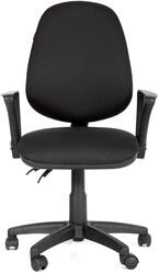 Кресло офисное CHAIRMAN CH375 черный
