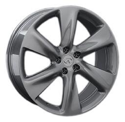 Автомобильный диск Литой LegeArtis INF14 9,5x21 5/114,3 ET 50 DIA 66,1 GM
