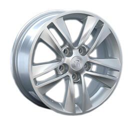Автомобильный диск литой Replay OPL23 7x17 5/115 ET 46 DIA 70,1 Sil