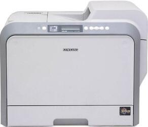 Принтер лазерный Samsung CLP-500