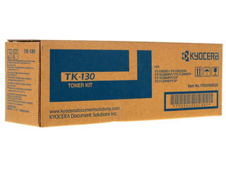 Картридж лазерный Kyocera TK-130