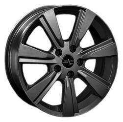 Автомобильный диск Литой LegeArtis TY89 6,5x16 5/114,3 ET 45 DIA 60,1 GM