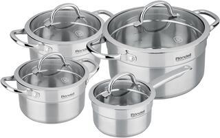Набор посуды Rondell RDS-389 Creative