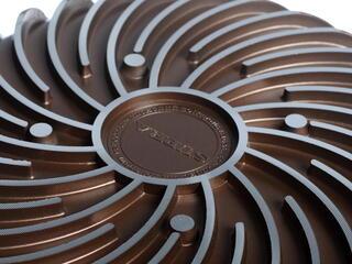 Кастрюля Supra SAD-S242C коричневый