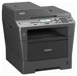 МФУ лазерное Brother DCP-8110DN