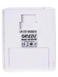 Датчик движения Ginzzu HS-S01PW для сигнализаций Ginzzu