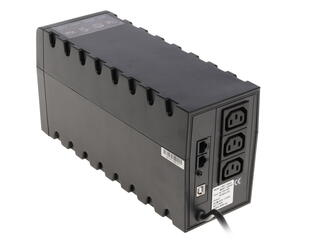 ИБП Powercom Raptor RPT-1000AP