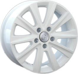 Автомобильный диск Литой LegeArtis VW28 6,5x16 5/112 ET 33 DIA 57,1 White