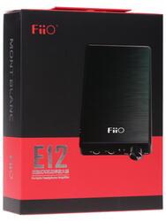 Усилитель для наушников FiiO E12 Mont Blanc