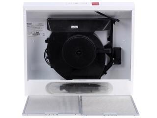 Вытяжка подвесная Hotpoint-Ariston 7HSL 6 P WH RU/HA белый